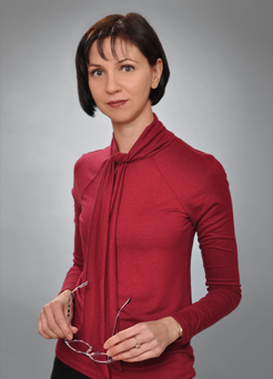 Alina Savu