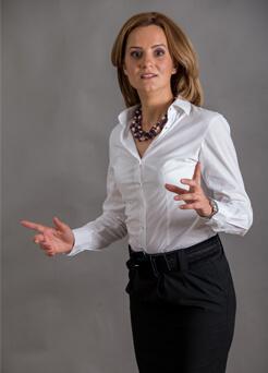 Dana Volosevici